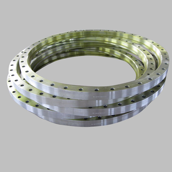 Plate Ring Flange